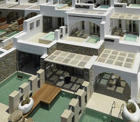 Mykonos Hotel Kensho