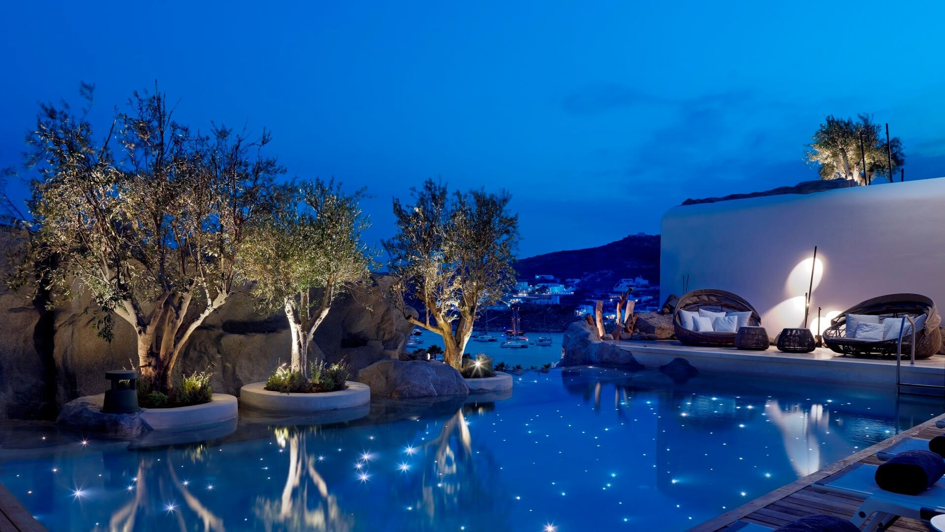 Qualities of a Excellent Troia Resort