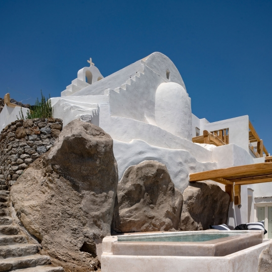 KENSHŌ Mykonos Private Events