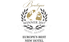 Boutique Hotel Awards