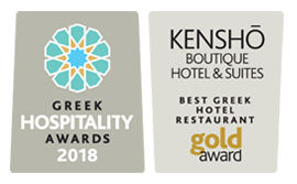 Best Greek Hotel Restaurant