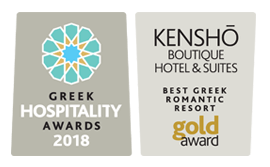 Best Greek Romantic Resort